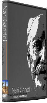 Tribute to Nari Gandhi
