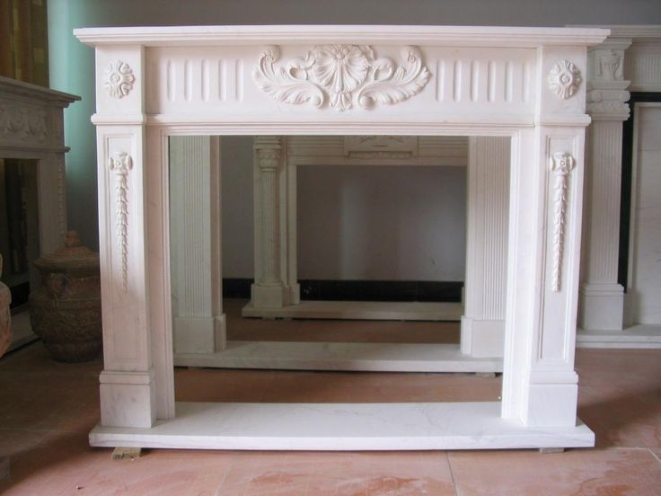 Fake Fireplace Mantel Kits - Best 25+ Fireplace Mantel Kits Ideas On Pinterest Diy Outdoor