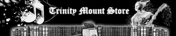 Please Visit Trinity Mount Store: http://trinitymountstore.com - Christian Books, Music, Videos and More! Your Purchases Help to find Missing Children through Trinity Mount Ministries: http://trinitymount.info