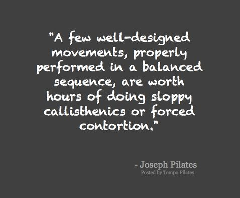 Reformer pilates london. Repinned by Tempo Pilates, www.tempopilates.com (Joseph Pilates)