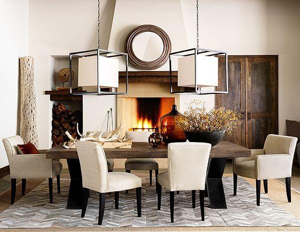 Williams-Sonoma Home Luxury Furniture u0026 Home Decor & 31 best Kitchen Update images on Pinterest   Dining rooms Kitchen ...