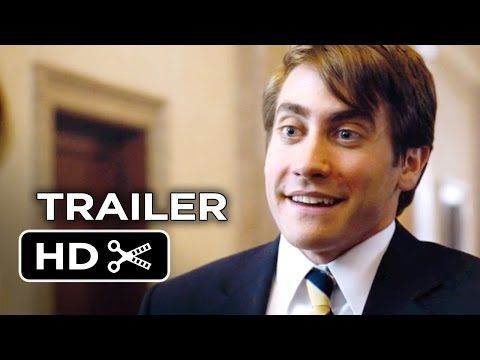 Accidental Love Official Trailer #1 (2015) - Jake Gyllenhaal, Jessica Biel Movie HD - YouTube