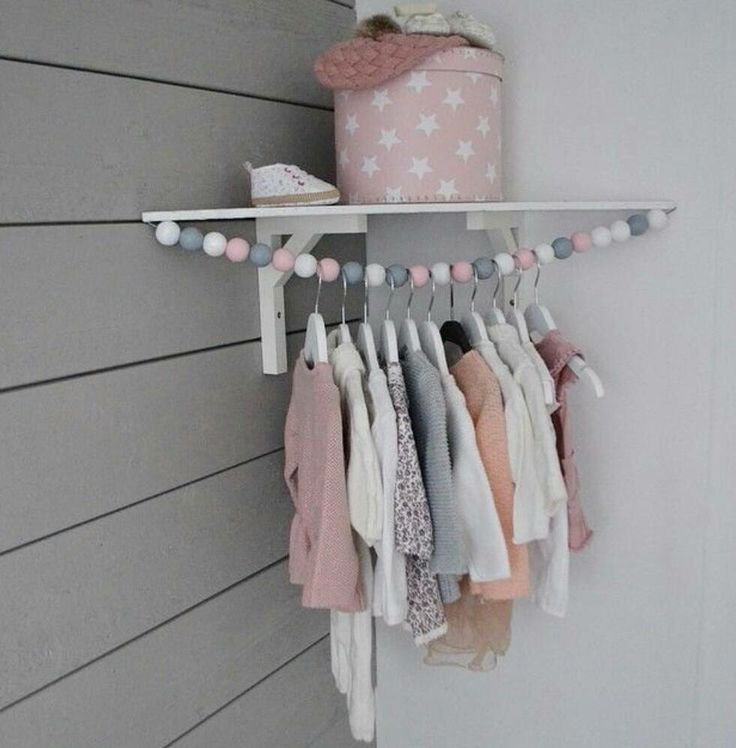 Diy Child Clothes Rack: Best 25+ Hanging Wardrobe Ideas On Pinterest