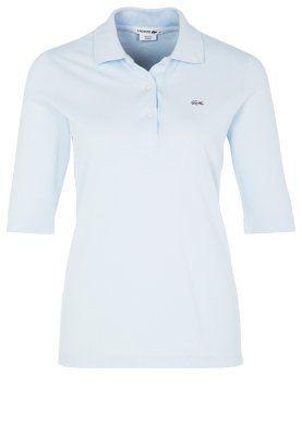 Koszulka polo - bleu
