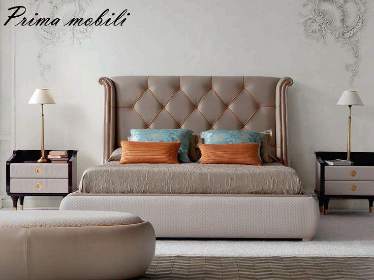 Испанская кровать 4215/21 Tecni nova купить в Москве в Prima mobili