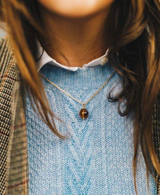 Classy girls wear pearls: simply pearlfection