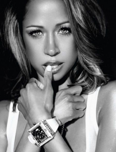 Stacey Dash created a character that inspired me to pursue acting when I was 11 years old. Forever my hero.
