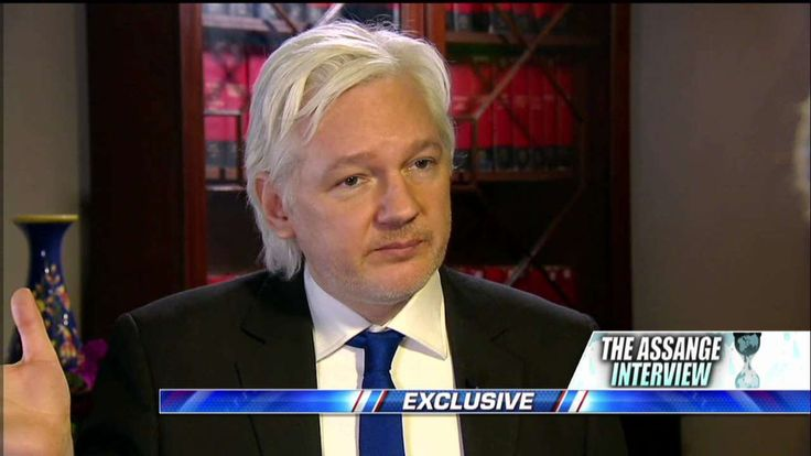 Julian Assange To Hannity: A 14 Year Old Kid Could Have Hacked Podesta Emails (Video). Podesta's password was password...
