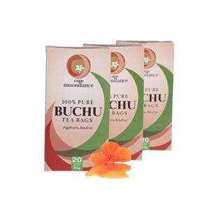 Buchu Tea Bags - http://www.saffatrading.co.za/pBUC002/Buchu-Tea-Bags.aspx