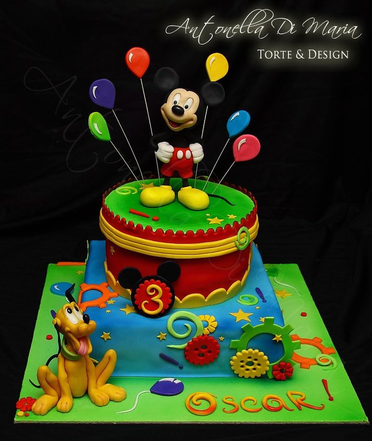 16 Best Quot Pluto Quot Cake Cupcake Images On Pinterest
