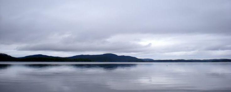 Ukonjärvi, northern Finland
