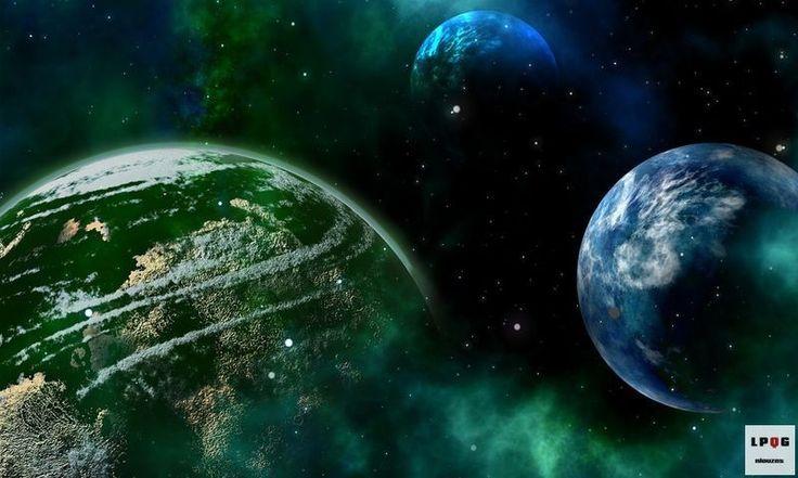 [LPQG Niouzes] Une planète habitable découverte les humains prêts à y aller pour la détruire