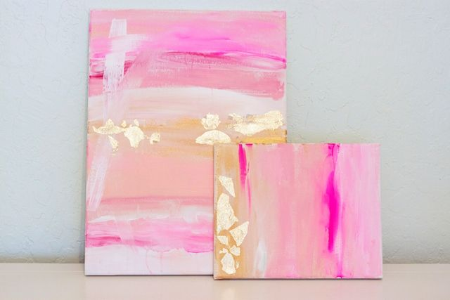 Lorelei Abstract painting Must Have