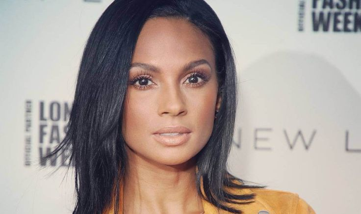 Britain's Got Talent Judge Alesha Dixon Wants to Make Eating Meat Illegal