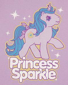 OMG THE ORIGINAL PRINCESS CELESTIA! PRINCESS SPARKLE!