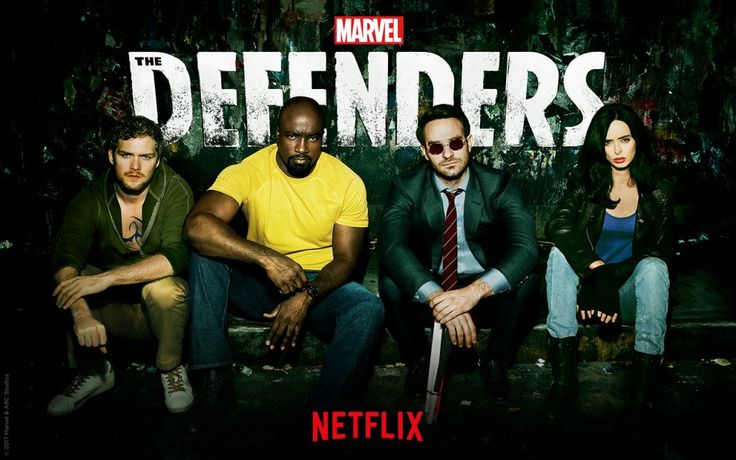 Netflix S The Defenders Season 1 Review Marvel Netflix The Defenders Netflix Defenders Marvel