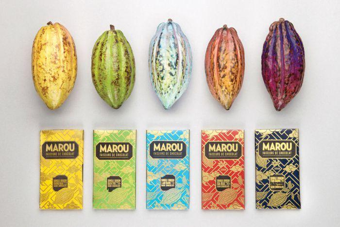 巧克力這麼有趣的食物,裡面到底藏著多少秘密? » ㄇㄞˋ點子靈感創意誌