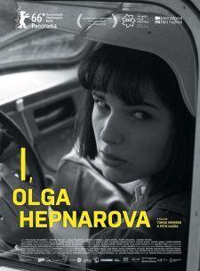 Já, Olga Hepnarová — I, Olga Hepnarová 2016 Türkçe Altyazılı HD izle