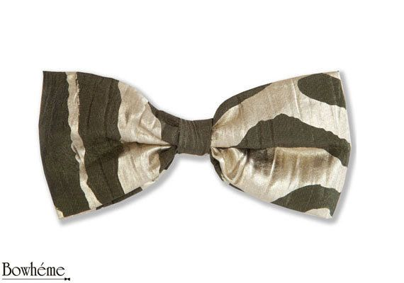Bow Tie Green MUSSETTA VERDE. by Bowheme on Etsy, $10.50