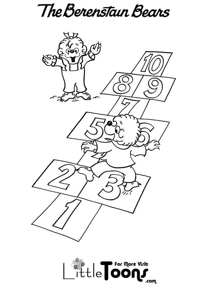 Mejores 42 imágenes de the Berenstain Bears en Pinterest | Recuerdos ...