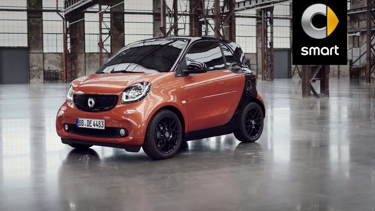 Smart Fortwo 453! Cause we have the same Passion! #Smart #Fortwo #SmartPowerDesign