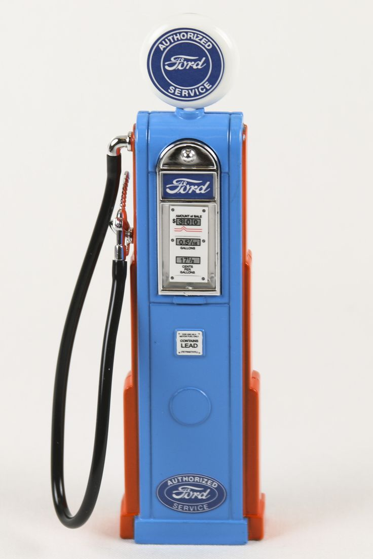 1956 ford country squire smcars net car blueprints forum - Ford Digital Gas Pump 1 18 Scale