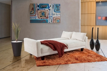 Sofa cama ashley