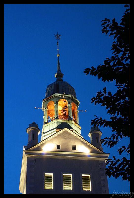 Tower Pomeranian Dukes' castle, Szczecin, Poland Copyright: Roma Januchowska