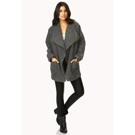 Модная куртка FOREVER 21 для девушки Цена: 640 грн #fashion #style #look #SUNDUK #sale #like #follow #girl #men #shop #amazing #hot #bestoftheday #jacket #FOREVER21