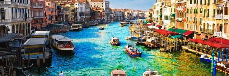 Если представить себе идеальную страну для отдыха и развлечений, то это, несомненно, будет Италия! В любое время года, и зимой, и летом, она привлекательна и желанна для миллионов туристов со всего мира. Одна из самых юных государств Европы, благодаря своей древней истории, Италия стала колыбелью европейской цивилизации. Обилие её достопримечательностей ...