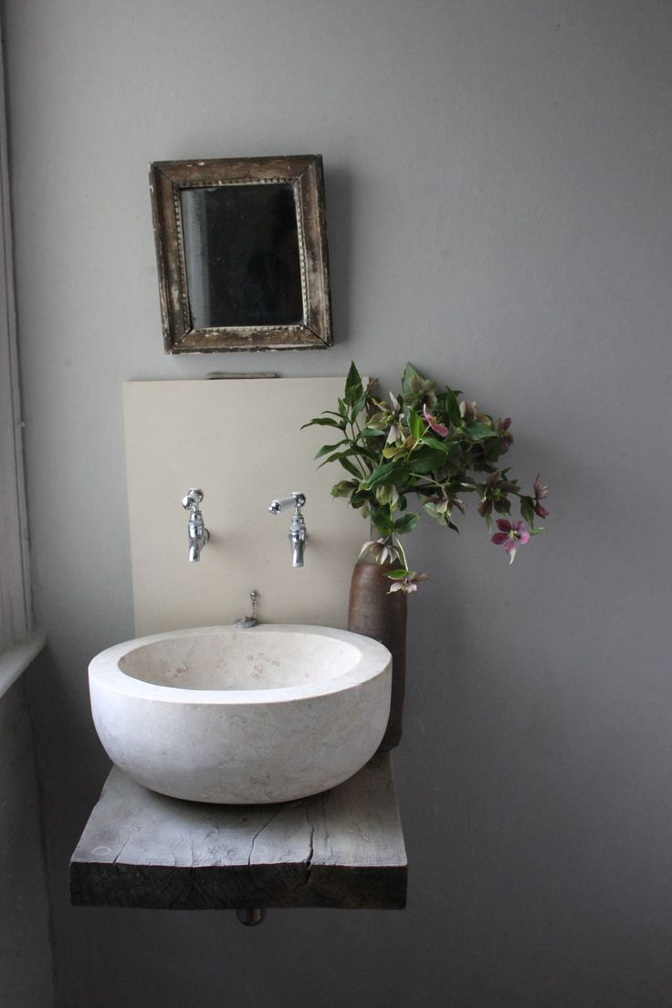 """things like this annoy the shit out of me. too precarious- the vase does not even fit on the """"sink"""" .... pinning it as a reminder. no function. maybe that's a new board... RANT"""