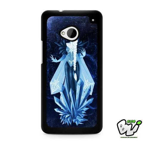 Disney Frozen Elsa Ice HTC G21,HTC ONE X,HTC ONE S,HTC ONE M7,HTC M8,HTC M8 Mini,HTC M9,HTC M9 Plus,HTC Desire Case