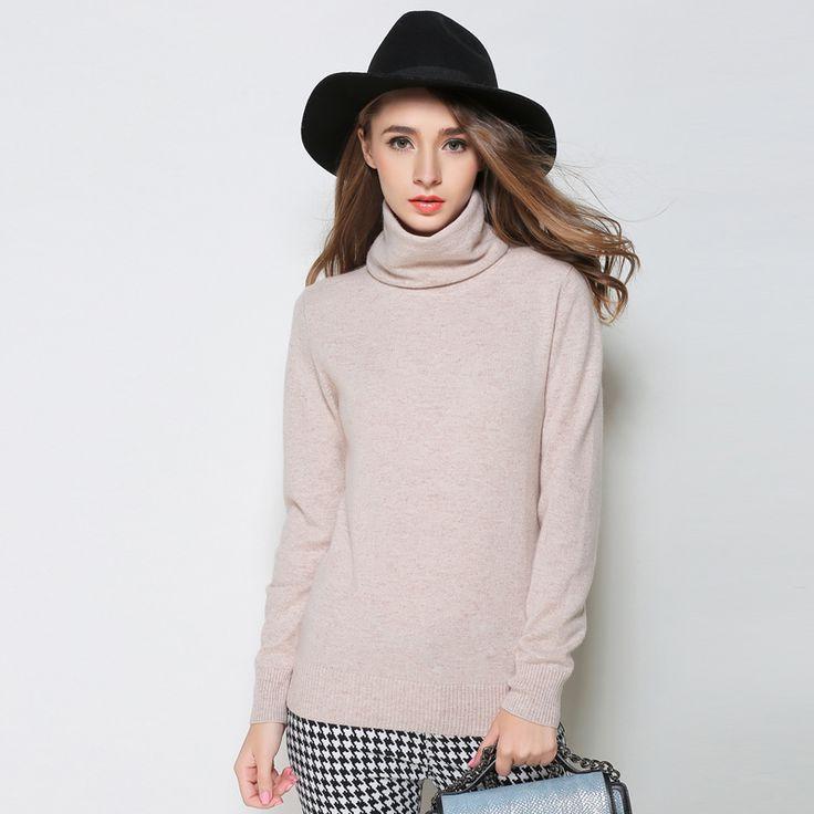 Кашемировые свитера. Роскошь или инвестиция?