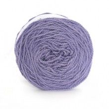 Eco Cotton Lavender 1