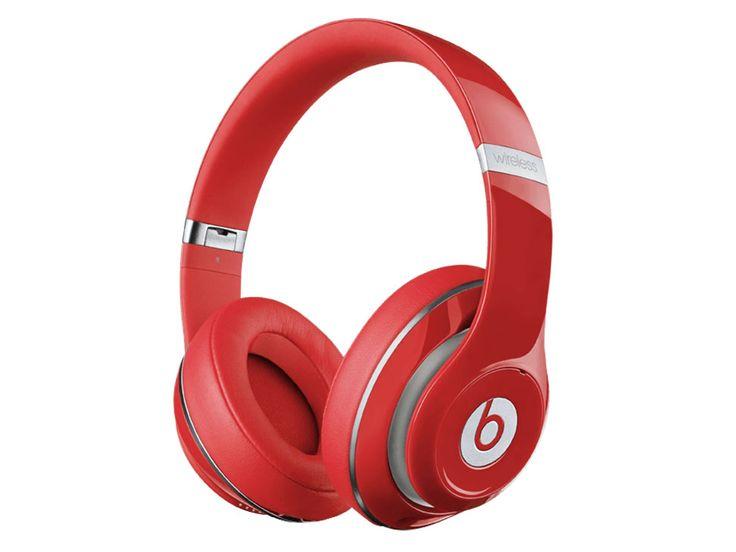 Audífonos Beats Studio Wireles Rojo-Liverpool es parte de MI vida