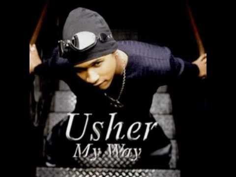 Usher - Nice & Slow