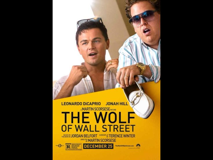 Wolf Of Wall Street Girl The Wolf of Wall Stree...