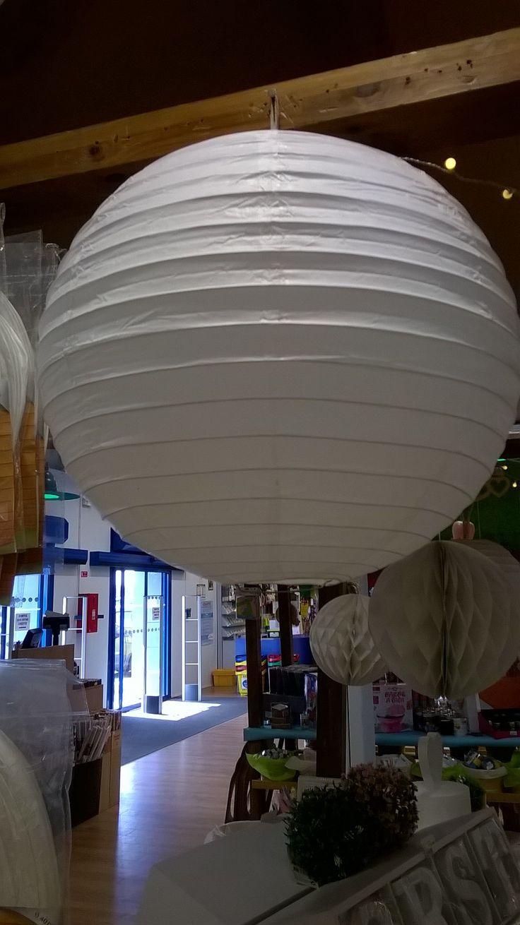 Loisirs et Création Lanternes