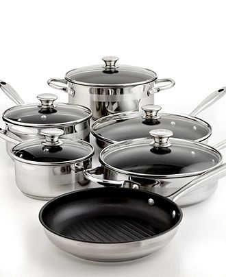 Wolfgang Puck #cookware #macys BUY NOW!