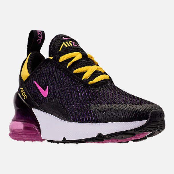 Nike Boys' Preschool 270 Casual Shoes