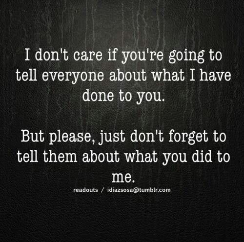 I don't talk to nobody! At least nobody in your circle or that associate with your circle! I have hurt u in the past and I regret it.