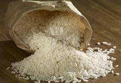 Několik nápadů,jak využít rýži jinak než na vaření
