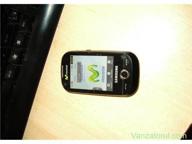 Samsung Corby GT 5310 Movistar Resita - Vanzatorul