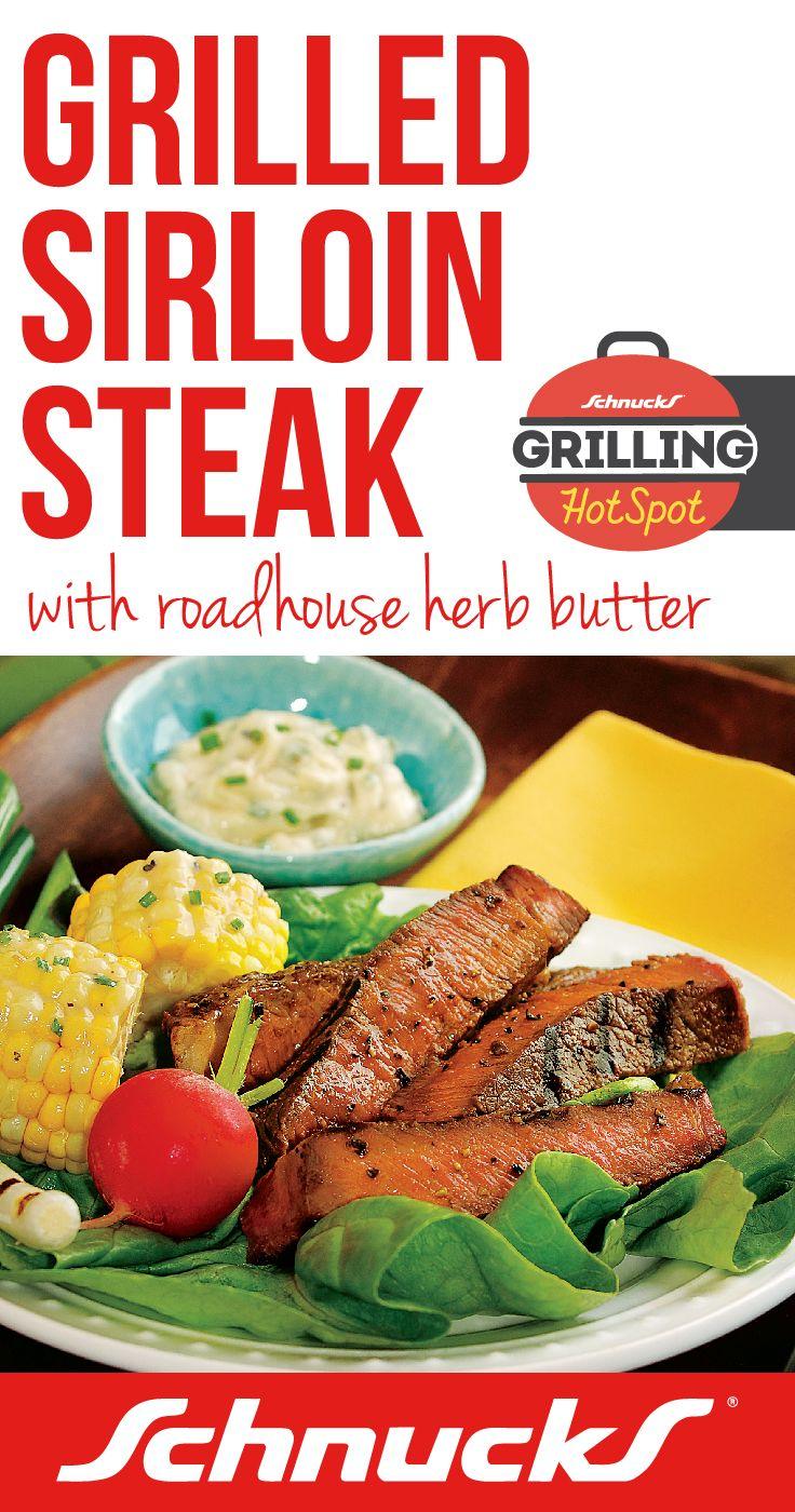 25+ Best Ideas about Grilling Sirloin Steak on Pinterest ...