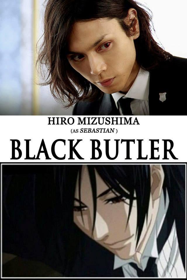 """Black Butler"" Opens Exclusive in SM Cinemas on July 23"