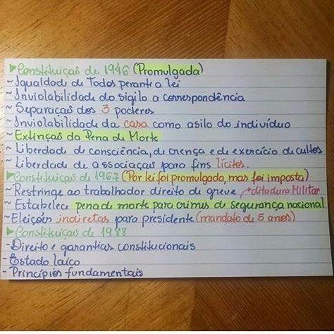 História - constituição brasileira 3
