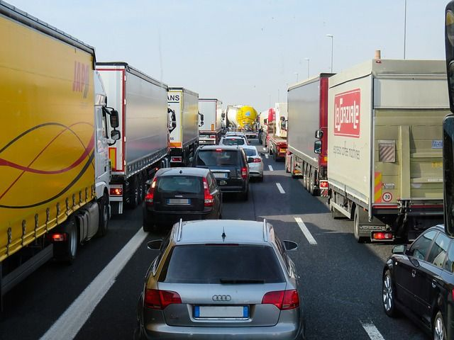 You Are Traffic Too! – Grow Mindfulness