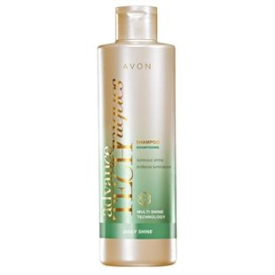 Advance Techniques Daily Shine 2-in-1 Shampoo & Conditioner