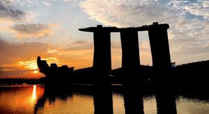 9 Backpacking Tips for traveling to Singapore #tavel #singapore #backpacking #tips