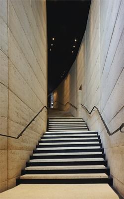 Port Phillip Estate by Wood/Marsh Architecture